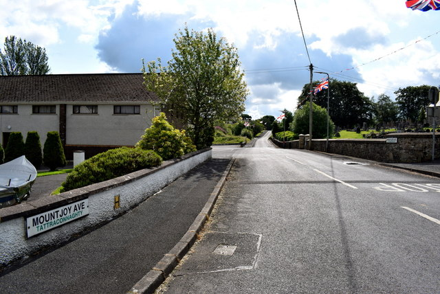 Mountjoy Avenue, Tattraconnaghty