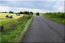 H4178 : Castletown Road by Kenneth  Allen