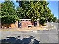 SU1583 : Disused public conveniences, Evelyn Street, Swindon (2) by Brian Robert Marshall