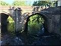 SK2960 : Matlock Bridge by David Lally