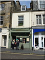 NO5016 : 7 Bell Street, St Andrews by Richard Law