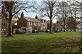 SE3155 : Church Square, Harrogate by Derek Harper