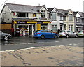 SO1310 : Ashvale Stores, 69-71 Ashvale, Tredegar by Jaggery