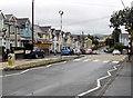 SO1310 : Zebra crossings, Ashvale, Tredegar by Jaggery