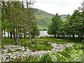 NY1815 : Comb Beck and Buttermere by Graham Hogg
