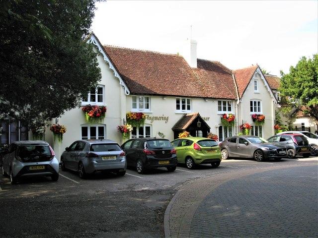 Angmering Manor Hotel