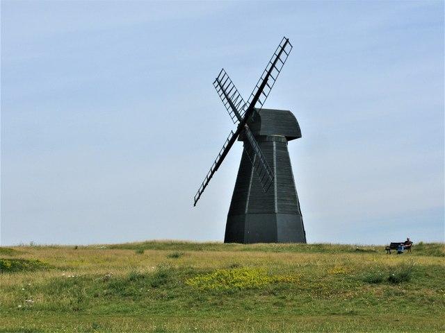 Beacon Mill, Rottingdean