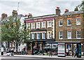 TQ3183 : The York by Ian Capper