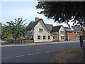 TL9971 : Six bells public house, Walsham le Willows by Adrian S Pye