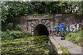 TQ3183 : Islington Tunnel by Ian Capper