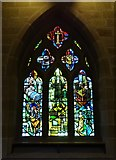 SK2176 : The Plague Window by Neil Theasby