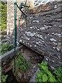 ND1122 : Berriedale Sawmill detail by valenta