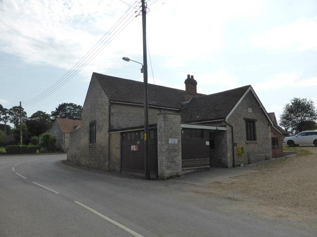 Swinstead Village Hall