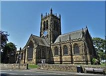 SE3694 : All Saints Church, Northallerton by Neil Theasby