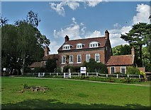 NZ3404 : The East House, Great Smeaton by Neil Theasby