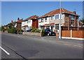 SJ4690 : Windy Arbor Road, Whiston by Ian S