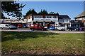 SJ4091 : Smallwood Car Sales, East Prescot Road by Ian S