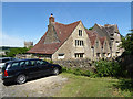 ST7243 : Old School House, Cloford by Vieve Forward