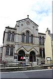 SW7834 : Penryn Methodist Church, Lower Market Street, Penryn by Jo Turner