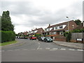 SU7240 : Edward Road, Alton by Malc McDonald