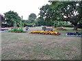 TM2419 : Crescent Gardens by Gordon Griffiths