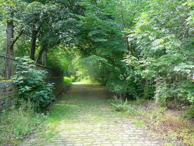 Hall i' th' Wood Lane, Bolton