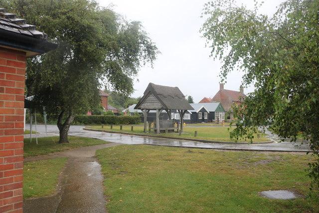 Walberswick Green