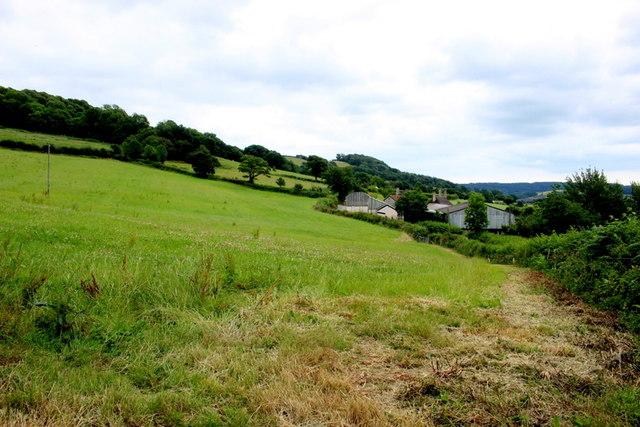 Stockers Farm