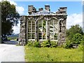 NY3700 : Wray Castle [3] by Michael Dibb