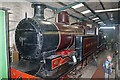 SJ9542 : Foxfield Railway - North Staffordshire Railway No. 2 by Chris Allen