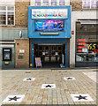 TQ1656 : Leatherhead Theatre by Ian Capper