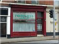 SK5740 : Former C W Judge bakery, Mansfield Road, Nottingham by Alan Murray-Rust