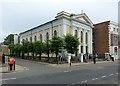 SK5740 : University Hall, Shakespeare Street by Alan Murray-Rust