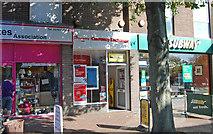 SZ6299 : High Street, Gosport (14) by Barry Shimmon