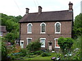 SJ6604 : The Old Schoolhouse, Coalbrookdale by Richard Law