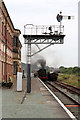 SJ2929 : Cambrian Railway Museum, Oswestry Station by Chris Allen