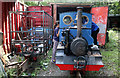 SJ2524 : Tanat Valley Light Railway - Monoloco by Chris Allen