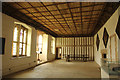 SP8796 : Lyddington Bede House, Great Chamber by Richard Croft