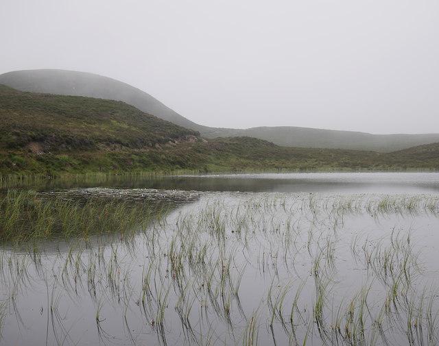 Loch nam Breac Dearga