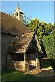 SO5477 : Middleton Chapel by Derek Harper