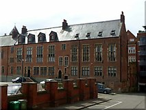 SK5640 : Convent of Our Lady of Mercy, Nottingham by Alan Murray-Rust