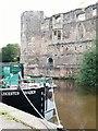 SK7954 : Castle Vicinity, Newark, Notts. by David Hallam-Jones
