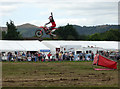 SO8040 : Welland Steam & Country Rally - The Flying Ryans by Chris Allen