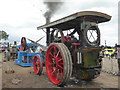 SO8040 : Welland Steam and Country Rally - giving it some beans by Chris Allen