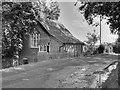 SO7322 : Taynton and Tibberton Village Hall by David Dixon