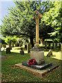 SO7322 : Taynton War Memorial by David Dixon
