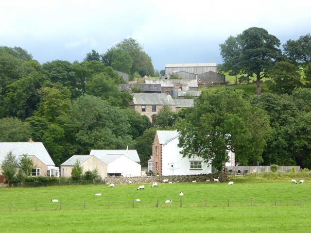 The Bank Farm, Crosby Ravensworth