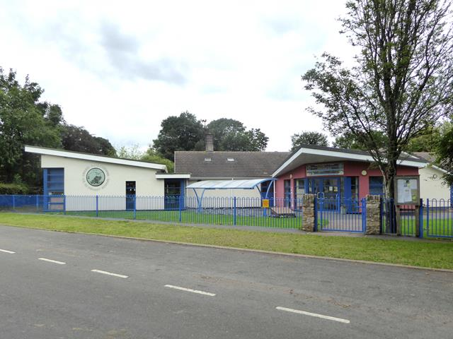 Crosby Ravensworth C of E Primary School and Nursery