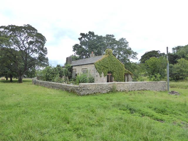 Meaburn Lodge