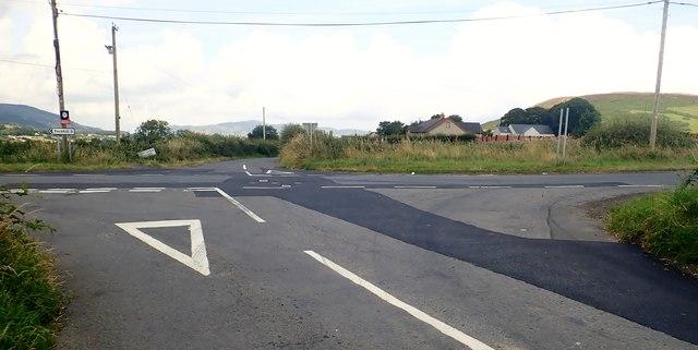 Finegans Cross Roads
